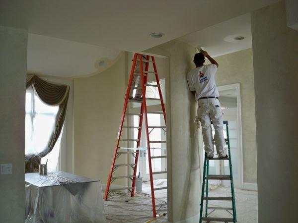 Ev boyatırken dikkat edilmesi gerekenler